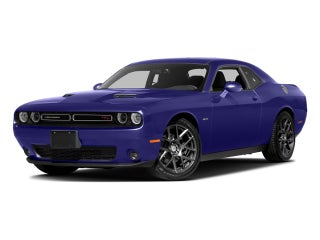 Used Dodge Challenger Camp Springs Md
